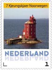 Nederland  2016 Vuurtoren 7Kjeungskjaer  Noorwegen   postfris/mnh