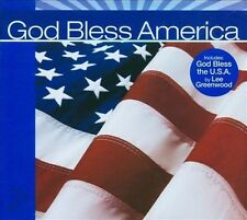 101 Strings Orchestra - God Bless America [CD New]