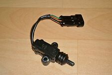 MV AGUSTA BRUTALE 1090-RR OEM SIDE STAND CUTOUT KILL SWITCH 2010/2011/2012
