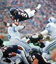 Walter Payton Chicago Bears NFL Football picture photo 15