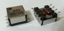 50pcs Coilcraft Miniature Surface Mount Transformers 5-24V S5499-DLB SMD SMT NEW