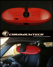 MINI Cooper/S/ONE R60 Countryman R61 Paceman RED Rear View MIRROR Cover