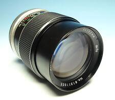 Alfo Tele Auto 2.8/135mm für M42 Objektiv lens objectif - (82040)