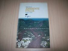 BEPPE ROVERA-AMBIENTE ITALIA-IL PAESE COM'E'-TG3-RAI ERI-2001-PRIMO PIANO-TV