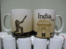 Starbucks Coffee 16oz Global Icon City Mug~~~India