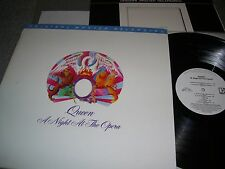 MFSL Queen A Night At The Opera  Record 1-067 Near Mint Mobile Fidelity