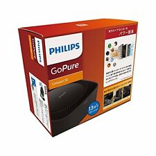 PHILIPS GoPure Compact 50 GPC50 Car Air Cleaner Purifier Automotive Clean NEW