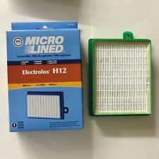 Hepa Filter for H12 Electrolux Harmony Oxygen Oxygen3 Canister Vacuum