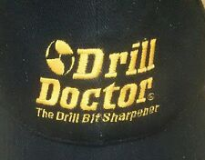 Drill Doctor Drill Bit Sharpener Hat Double Entendre Funny