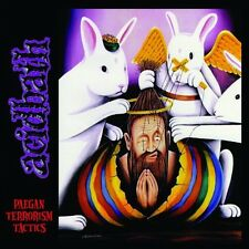 Paegan Terrorism Tactics - Acid Bath (2010, CD NEUF)