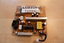 Power supply board for LCD TV Samsung T220HD  TM22WS  BN44-00177C