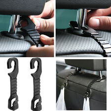 Car Bags Organizer Hook Auto Accessories Holder Clothes Hanging Hold hanger new
