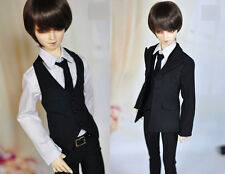 1/3 BJD Iplehouse YID SD17 dollshe 65 Boy Doll Clothes Suit Outfit ship US
