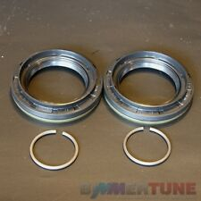 BMW E46 M3 differential drive shaft oil seal set E34 E36 E32 E92 LSD diff 210