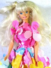 DRESSED BARBIE DOLL 1996 BLOSSOM BEAUTY