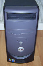 Dell Dimension 4700 Pentium 4 HT 2.8GHz 512MB 40GB XP Office 2003 MS Works 8