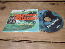 THEE MORE SHALLOWS - CUTS PLUS TWO!!!!!!!!!!!! !!! RARE PROMO CD