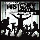 Delirious? - History Makers (Greatest Hits, 2009)