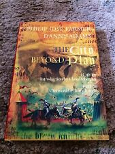 CITY BEYOND PLAY Farmer & Adams 1st ed 100 COPY SIGNED (BY BOTH)/LIMITED HC OOP