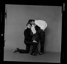R123 Anthony Newley MILTON GREENE Negative Copyrights /Avail