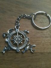Game Of Thrones - Compass - Keyring