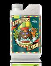 Advanced Nutrients Flawless Finish 1 Litre 1L Flush Solution Hydroponics