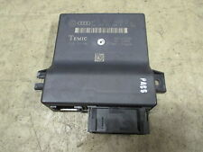 Gateway Steuergerät Diagnose Interface AUDI A6 4F A8 4E Q7 4F0907468D