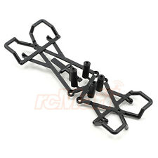 Axial SCX10 Battery Tray Holder Wrangler EP 1:10 4WD RC Cars Crawler #AX80027