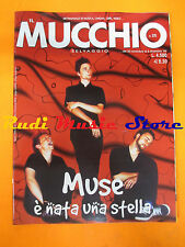 Rivista MUCCHIO SELVAGGIO 375/1999 Muse Beastie Boys Hugo Race Superflu  No cd