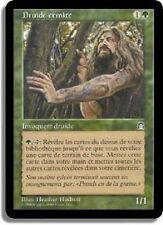 *CARTAPAPA* MAGIC MTG. Druide Ermite / Hermit Druid. RARE FORTERESSE