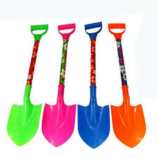 Kids Sand Beach Shovel Classic Plastic Toys High Quality Baby Dredging Tools