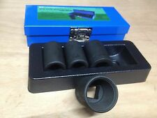 NEW LOCKING WHEEL NUT REMOVAL SET FMC3694 4 PC TOOL REMOVER NUTS OR BOLT SUPERB!