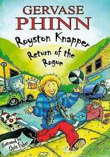 Royston Knapper: Return of the Rogue by Gervase Phinn (Paperback, 2002)