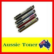 4x Toner HP 126A CP1025 PRO 100 MFP M175nw M175a CP1025nw LaserJet Cartridge