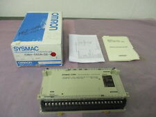 Omron Sysmac C28H-C6DRDE-V1 Programmable Controller, C28H, 410154