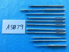 Medtronic Surgical Orthopedic Neuro Spine Drill Attachments
