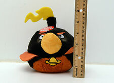 "Angry Birds Space Plush With Sound 6""  NEW With Tags"