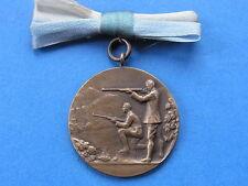 Alte Schützenmedaille Kreisschiessen Netra 1929