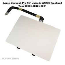 "NUOVO Apple MacBook Pro 15 ""Unibody A1286 Touchpad Trackpad ANNO 2009 2010 2011"