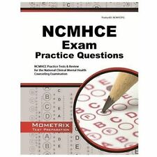 NCMHCE Practice Questions : NCMHCE Practice Tests and Exam Review for the...