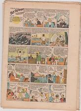 LE PÈLERIN un lot de 39 numéros avec PAT'APOUF + 2 pages seules