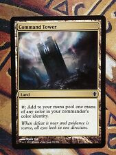 Command Tower   MTG Magic (Mint-NM)