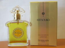 ~Mitsouko~ By Guerlain Perfume Women 2.5 oz Eau De Parfum Spray NIB Seal