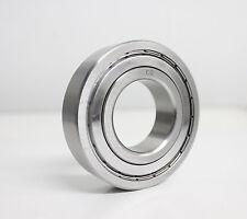 4x SS 6000 ZZ/SS6000 ZZ Acciaio inox Cuscinetto a sfere 10x26x8 mm S6000z Niro