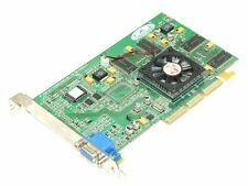 ATI Radeon 7200 32MB AGP Universal Video Card Grafikkarte R6 SD32M 109-76800-11