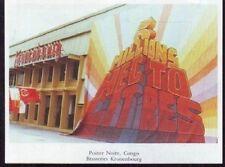 1992  --  POINTE NOIRE  CONGO    BRASSERIES KRONENBOURG  X424