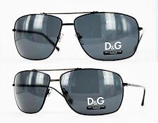 D&G Sonnenbrille/ Sunglasses D&G6090 1106/81 65[]12 125 3P   /186