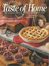 TASTE OF HOME ~ February / March 1995