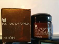 All In One Snail Repair Cream de Mizon 75ml