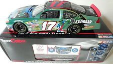 Matt Kenseth #17 Justice League/Martian ManHunter 2004 1/24 Scale NASCAR Diecast